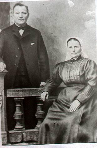Brand Valkenburg & Anna Wagensveld