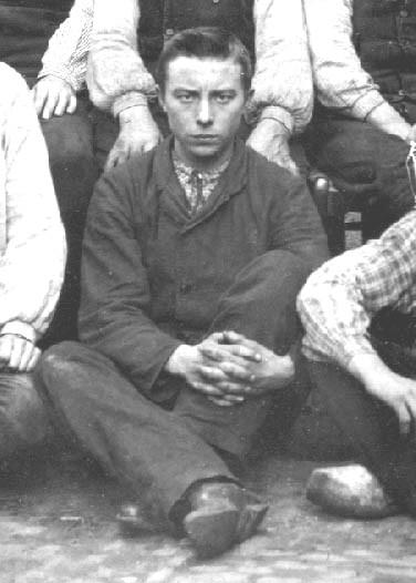 Jan Jacob Valkenburg.