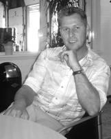 In Scherpenzeel is de dagelijkse leiding in handen van Teun van den Broek.