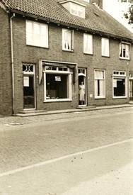 Van Elst, jaren zestig.