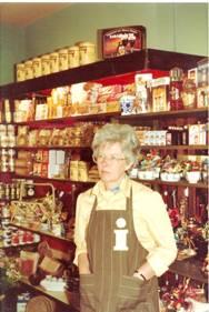 Heiltje Inkenhaag, 1983