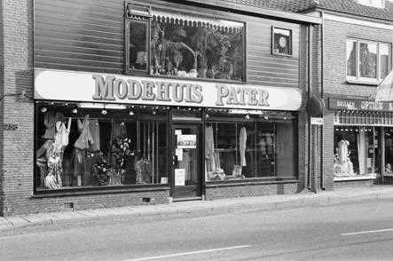 Winkel in 1986.