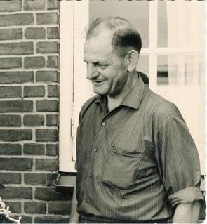 Jac. Pluijgers in 1967.
