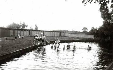 Zwembad 't Schut
